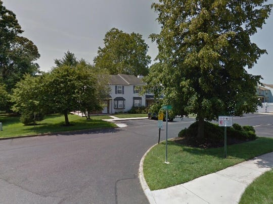 This Google Street View image shows the approximate location of 900 Dante Court in West Deptford. The property at this address changed hands in November 2019, when new owner bought the property for $120,000.