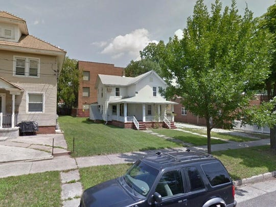 This Google Street View image shows the approximate location of 536 E. Grape St. in Vineland. The property at this address changed hands in December 2019, when new owner bought the property for $126,500.