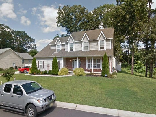 This Google Street View image shows the approximate location of 1312 Roselle Drive in Millville. The property at this address changed hands in January 2020, when the new owners bought the property for $225,000.