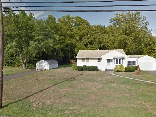 This Google Street View image shows the approximate location of 4437 Route 47 in Maurice River. The property at this address changed hands in January 2020, when new owners bought the property for $129,900.