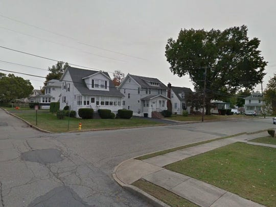 This Google Street View image shows the approximate location of 5 Christopher St. A&B in Dover Town. The property at this address changed hands in December 2019, when new owner bought the property for $225,000.