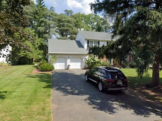 This Google Street View image shows the approximate location of 2 Waldhaven Court in Piscataway. The property at this address changed hands in December 2019, when new owners bought the property for $520,000.