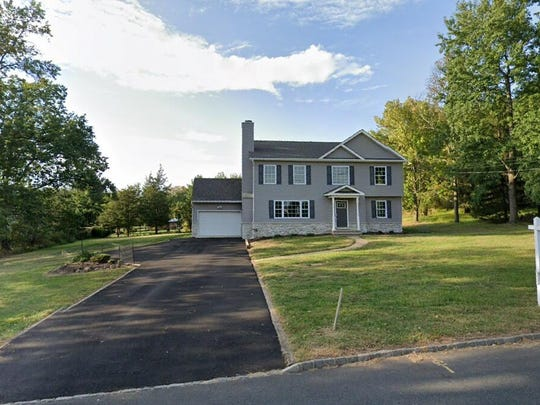This Google Street View image shows the approximate location of 845 Brown Road in Bridgewater. The property at this address changed hands in November 2019, when the new owner bought the property for $683,650.