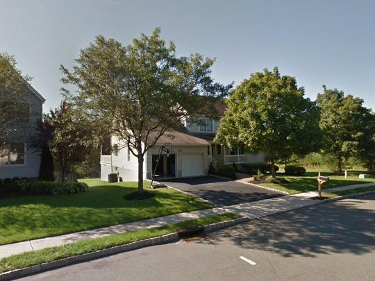This Google Street View image shows the approximate location of 31 Yates Drive in Hillsborough. The property at this address changed hands in November 2019, when the new owners bought the property for $515,000.