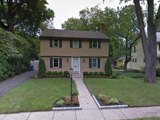 This Google Street View image shows the approximate location of 347 W. Third St. in Moorestown. The property at this address changed hands in January 2020, when the new owners bought the property for $512,500.