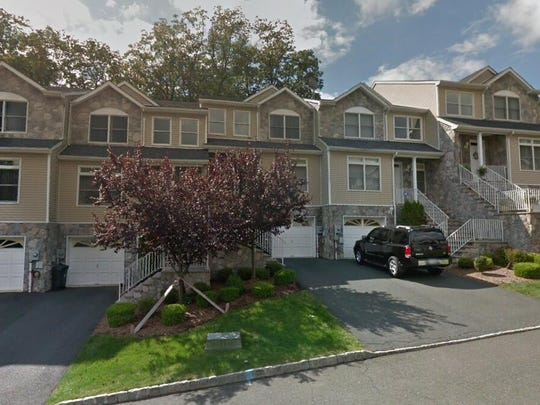 This Google Street View image shows the approximate location of 64 Autumn Ridge Road in Parsippany-Troy Hills. The property at this address changed hands in January 2020, when the new owner bought the property for $435,000.