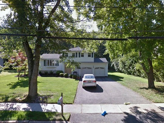 This Google Street View image shows the approximate location of 60 Westminster Drive in Parsippany-Troy Hills. The property at this address changed hands in December 2019, when the new owner bought the property for $477,000.