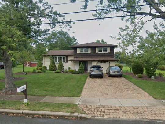 This Google Street View image shows the approximate location of 34 Rockaway Place in Parsippany-Troy Hills. The property at this address changed hands in December 2019, when the new owners bought the property for $495,000.