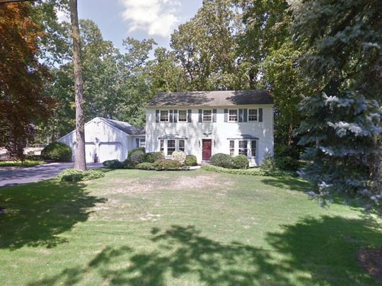 This Google Street View image shows the approximate location of 2884 Wynnewood Drive in Vineland. The property at this address changed hands in January 2020, when the new owners bought the property for $220,700.