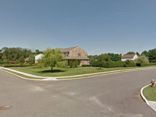 This Google Street View image shows the approximate location of 161 Joseph's Court in Vineland. The property at this address changed hands in December 2019, when the new owner bought the property for $298,500.