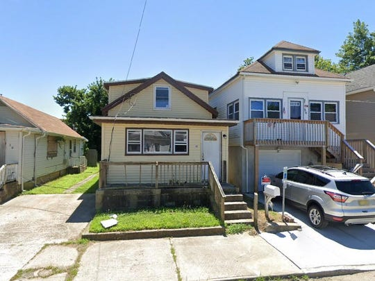 This Google Street View image shows the approximate location of 32 Oceanview Ave. in Keansburg. The property at this address changed hands in January 2020, when new owner bought the property for $95,000.