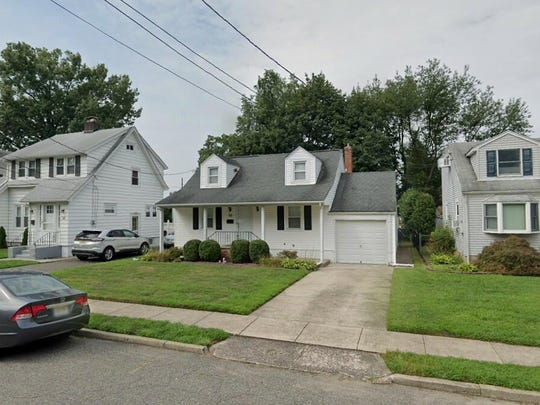 This Google Street View image shows the approximate location of 64 Elizabeth Ave. in Elmwood Park. The property at this address changed hands in October 2019, when new owner bought the property for $265,000.