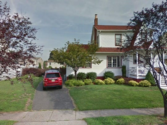 This Google Street View image shows the approximate location of 35 Washington Ave. in Elmwood Park. The property at this address changed hands in October 2019, when new owner bought the property for $380,000.