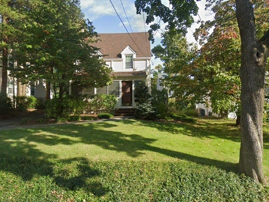 This Google Street View image shows the approximate location of 27 Garfield Place in Ridgewood. The property at this address changed hands in September 2019, when new owners bought the property for $582,000.