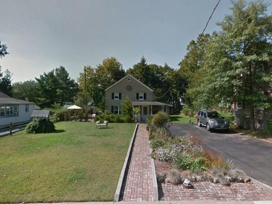 This Google Street View image shows the approximate location of 464 Van Buren St. in Ridgewood. The property at this address changed hands in November 2019, when new owners bought the property for $405,000.