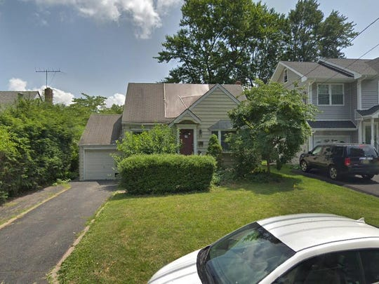 This Google Street View image shows the approximate location of 67 Romano Drive in Dumont. The property at this address changed hands in October 2019, when new owners bought the property for $410,000.