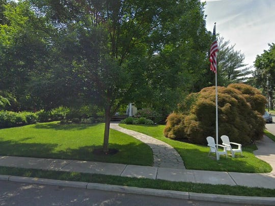 This Google Street View image shows the approximate location of 37 Emerson Road in Glen Rock. The property at this address changed hands in October 2019, when new owners bought the property for $892,000.