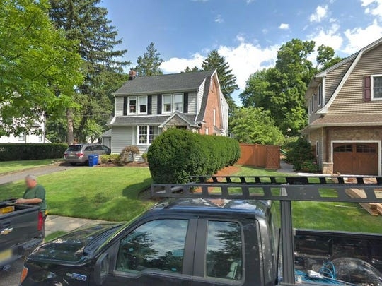 This Google Street View image shows the approximate location of 458 Hasbrouck Blvd. in Oradell. The property at this address changed hands in October 2019, when new owners bought the property for $630,000.
