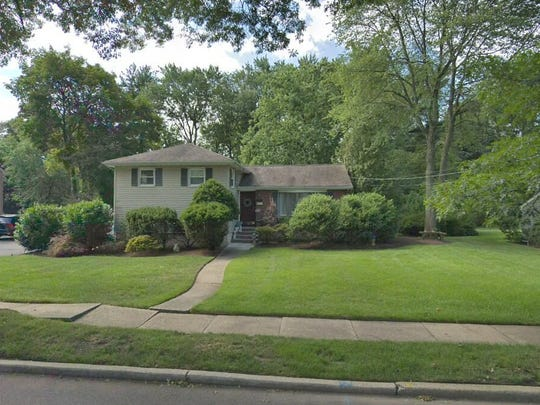 This Google Street View image shows the approximate location of 311 Merritt Drive in Oradell. The property at this address changed hands in October 2019, when new owner bought the property for $559,000.