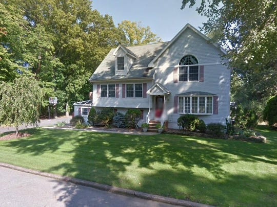 This Google Street View image shows the approximate location of 17 Pineview Drive in Waldwick. The property at this address changed hands in October 2019, when new owners bought the property for $775,000.