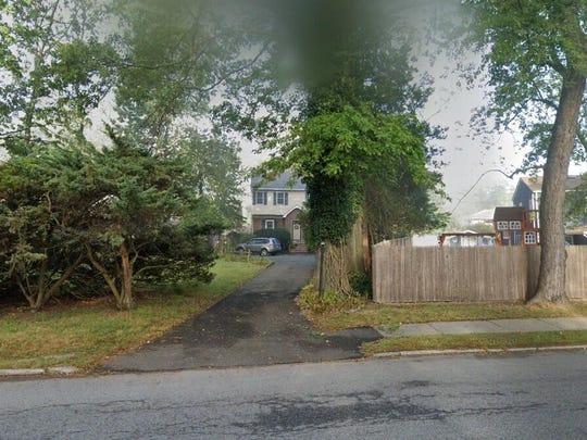This Google Street View image shows the approximate location of 271 Piermont Road in Cresskill. The property at this address changed hands in September 2019, when new owner bought the property for $55,000.