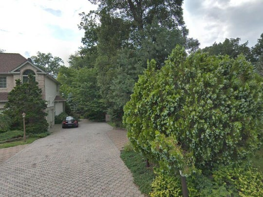 This Google Street View image shows the approximate location of 129 Rutherford Road in Mahwah. The property at this address changed hands in October 2019, when new owners bought the property for $850,000.