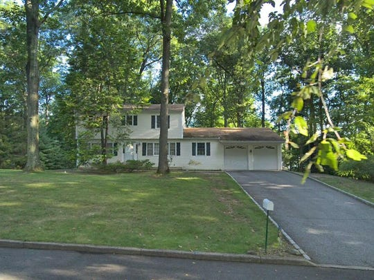 This Google Street View image shows the approximate location of 9 Cypress Peak Lane in Montvale. The property at this address changed hands in September 2019, when new owner bought the property for $650,000.