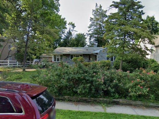 This Google Street View image shows the approximate location of 137 Columbus Drive in Tenafly. The property at this address changed hands in October 2019, when new owners bought the property for $615,000.
