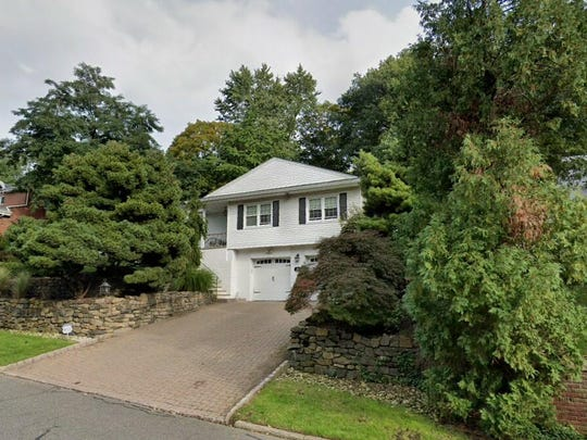 This Google Street View image shows the approximate location of 74 Homestead Road in Tenafly. The property at this address changed hands in November 2019, when new owners bought the property for $935,000.