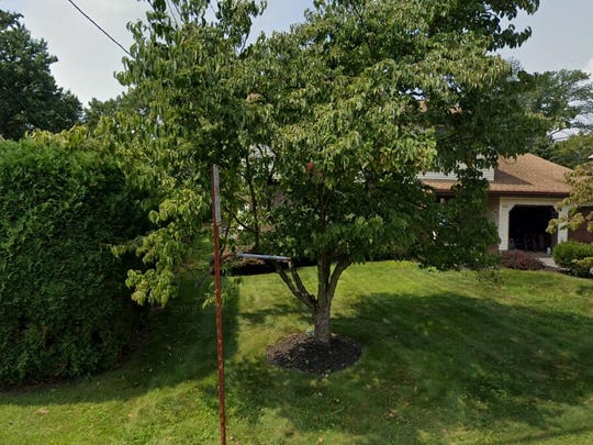 This Google Street View image shows the approximate location of 106 Harding Ave. in Edison. The property at this address changed hands in January 2020, when new owners bought the property for $620,000.