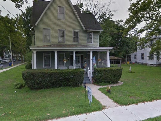 This Google Street View image shows the approximate location of 624-26 Main St. in Riverton. The property at this address changed hands in December 2019, when new owners bought the property for $215,000.
