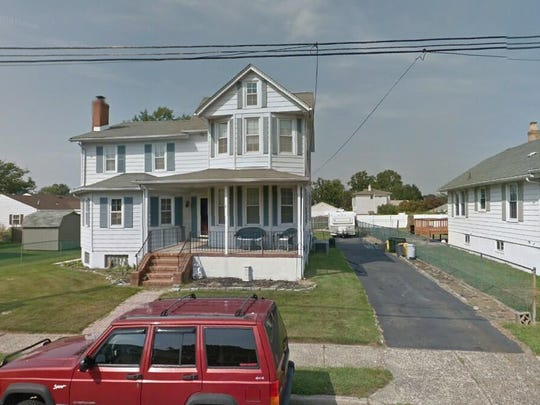 This Google Street View image shows the approximate location of 119 Elm Ave. in Burlington City. The property at this address changed hands in December 2019, when new owners bought the property for $215,000.