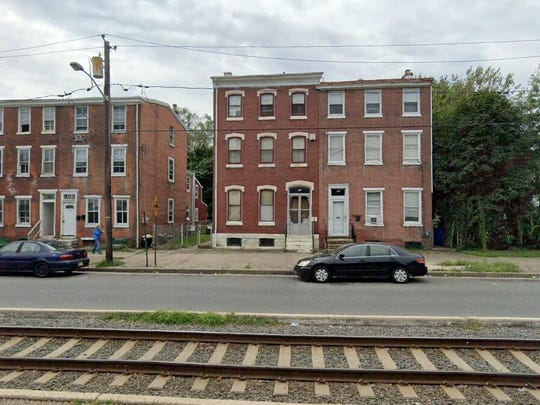 This Google Street View image shows the approximate location of 212 E. Broad St. in Burlington City. The property at this address changed hands in December 2019, when new owner bought the property for $149,900.
