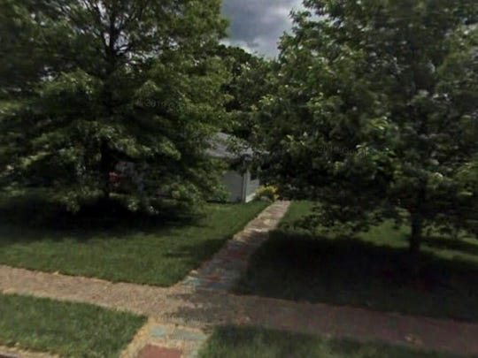 This Google Street View image shows the approximate location of 426 Edgemoor Drive in Moorestown. The property at this address changed hands in January 2020, when new owners bought the property for $345,000.