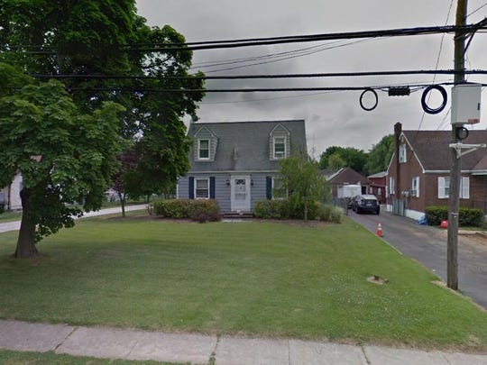 This Google Street View image shows the approximate location of 237 Ward Ave. in Bordentown Township. The property at this address changed hands in December 2019, when new owners bought the property for $219,500.