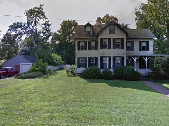 This Google Street View image shows the approximate location of 23 Park Ave. in Burlington. The property at this address changed hands in January 2020, when new owners bought the property for $230,000.