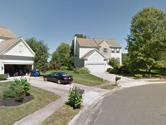 This Google Street View image shows the approximate location of 7 Chelsea Court in Medford. The property at this address changed hands in December 2019, when new owners bought the property for $460,000.
