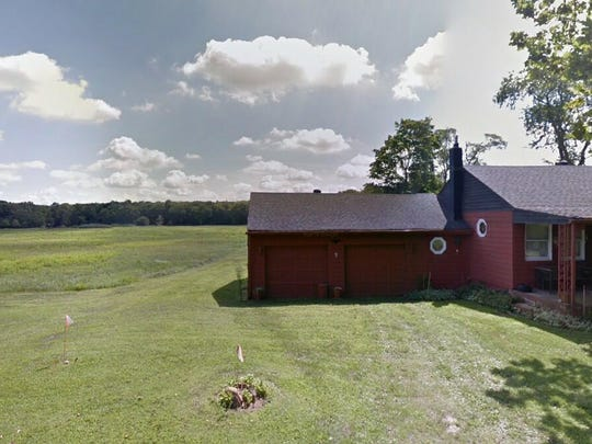 This Google Street View image shows the approximate location of 145 Burrs Road in Westampton. The property at this address changed hands in December 2019, when new owner bought the property for $145,000.