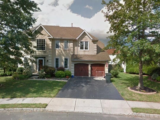 This Google Street View image shows the approximate location of 9 Gate Court in Burlington. The property at this address changed hands in January 2020, when new owner bought the property for $349,000.