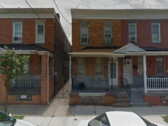 This Google Street View image shows the approximate location of 1030 Mechanic St. in Camden. The property at this address changed hands in September 2019, when new owner bought the property for $26,000.
