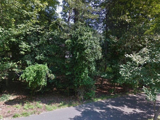This Google Street View image shows the approximate location of 51 Fries Lane in Cherry Hill. The property at this address changed hands in November 2019, when new owners bought the property for $485,000.