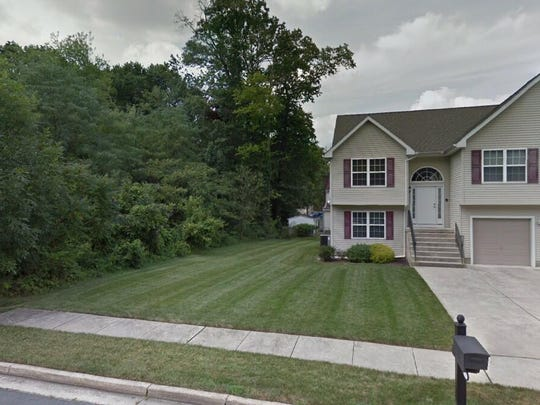 This Google Street View image shows the approximate location of 7 Logan Drive in Cherry Hill. The property at this address changed hands in December 2019, when new owner bought the property for $338,531.