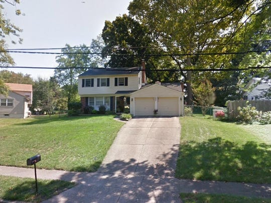 This Google Street View image shows the approximate location of 3 Melody Lane in Cherry Hill. The property at this address changed hands in December 2019, when new owner bought the property for $250,000.