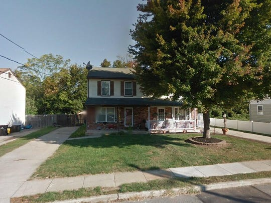 This Google Street View image shows the approximate location of 107A Haines Ave. in Gloucester Township. The property at this address changed hands in December 2019, when new owner bought the property for $115,000.