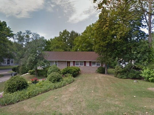 This Google Street View image shows the approximate location of 20 Sussex Ave. in Voorhees. The property at this address changed hands in December 2019, when new owner bought the property for $106,741.