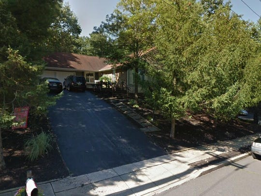 This Google Street View image shows the approximate location of 85 Wm Feather Drive in Voorhees. The property at this address changed hands in December 2019, when new owner bought the property for $265,000.
