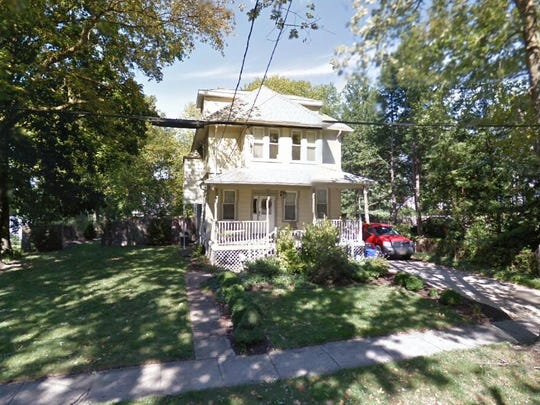 This Google Street View image shows the approximate location of 21 W. Franklin Ave. in Collingswood. The property at this address changed hands in December 2019, when new owner bought the property for $360,000.