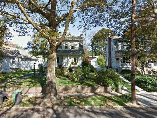 This Google Street View image shows the approximate location of 213 Richey Ave. in Collingswood. The property at this address changed hands in December 2019, when new owners bought the property for $185,000.
