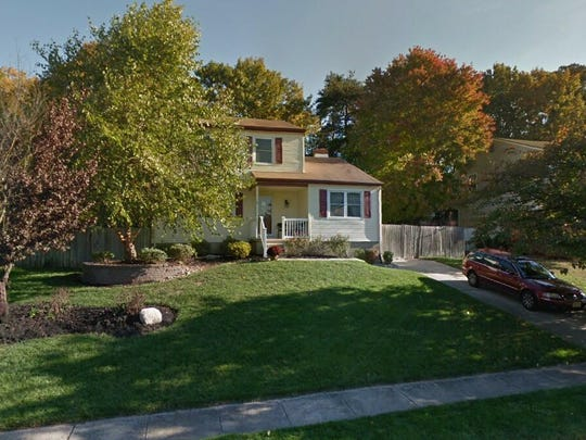 This Google Street View image shows the approximate location of 6 Doe Drive in Gloucester Township. The property at this address changed hands in November 2019, when new owners bought the property for $202,000.