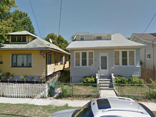 This Google Street View image shows the approximate location of 1862 42nd St. in Pennsauken. The property at this address changed hands in December 2019, when new owner bought the property for $78,000.
